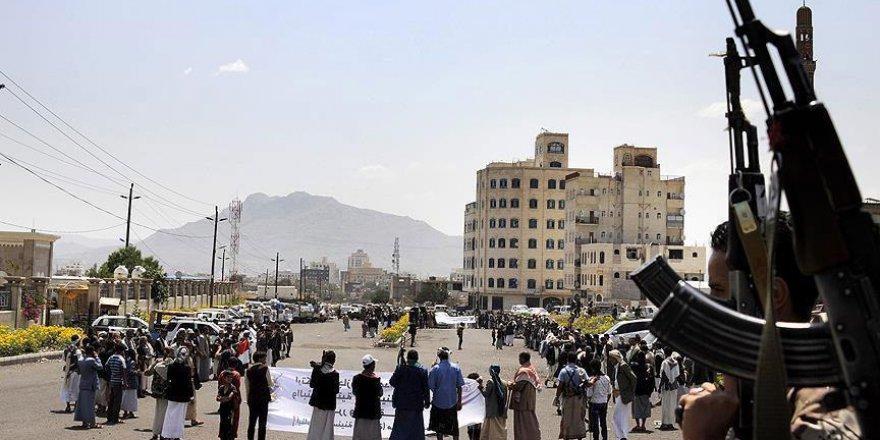 BAE'den Yemen açıklaması