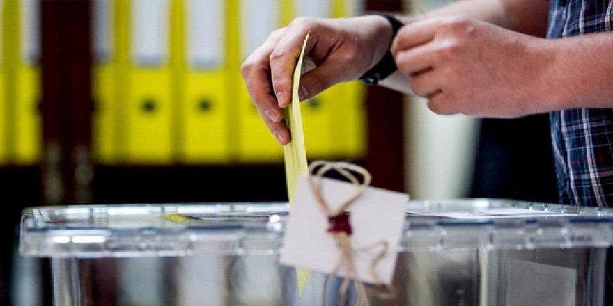 Malta, Sırbistan ve Moldova'da ilk kez Türkiye'nin seçim sandığı kurulacak