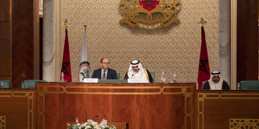 Arap parlamentosu İran'ı BMGK'de hesap vermeye çağırdı