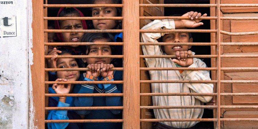'2030 yılına kadar 400 milyon çocuk okulsuz kalabilir'