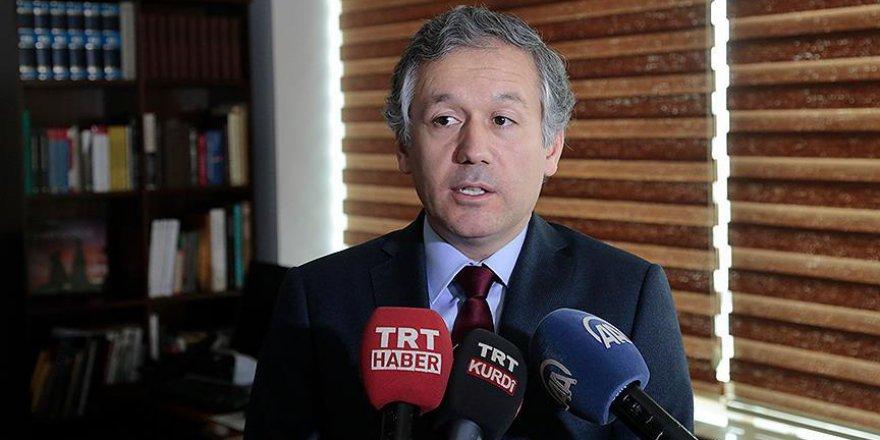 Erbil Başkonsolosundan 'seçmen kayıt uyarısı'