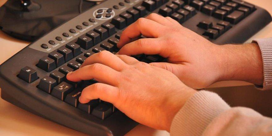 Dünyanın en hızlı 'klavyeleri' Türkiye'den