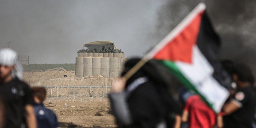 Gazze'de sağlık sistemi çökmek üzere