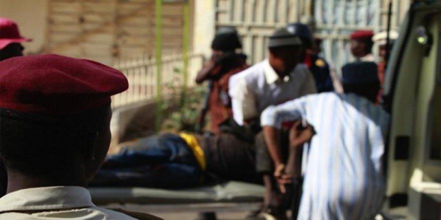 Güney Afrika'daki cami saldırısında terör şüphesi