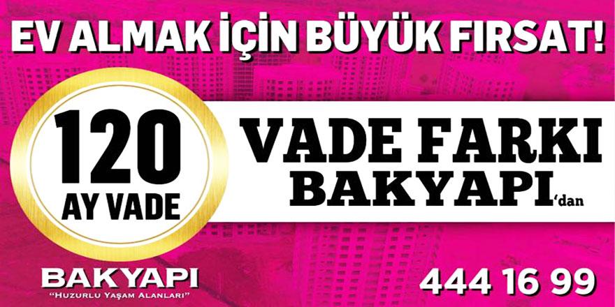 Bursa'da kampanya çok net, kaçarsa yazık olur