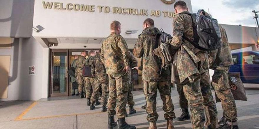 İncirlik Üssü'ndeki ABD'li askerlere oruç uyarısı