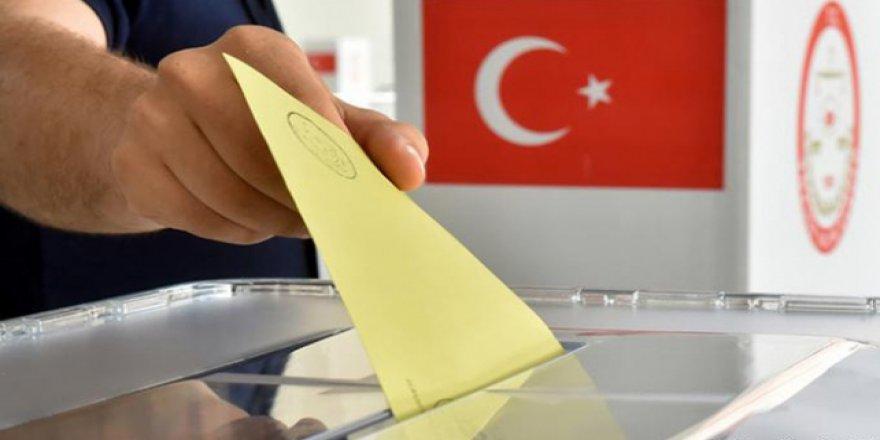 Yurt dışı oyları ne zaman verilecek? Oy verilecek gümrük kapıları