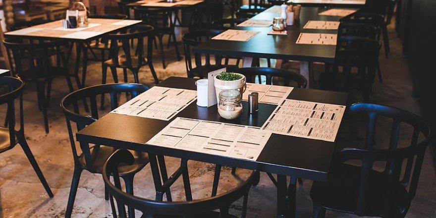 Restoranlar ışıklarını söndürmeye hazırlanıyor