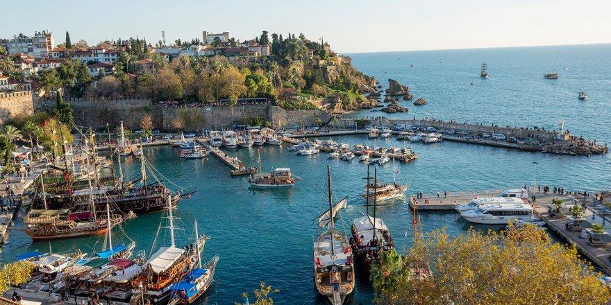 Antalya'da ilk imsak saat kaçta? 2018 Antalya Ramazan İmsakiyesi