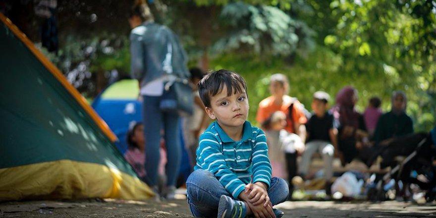 Bosna'da sığınmacı sayısı artacak korkusu