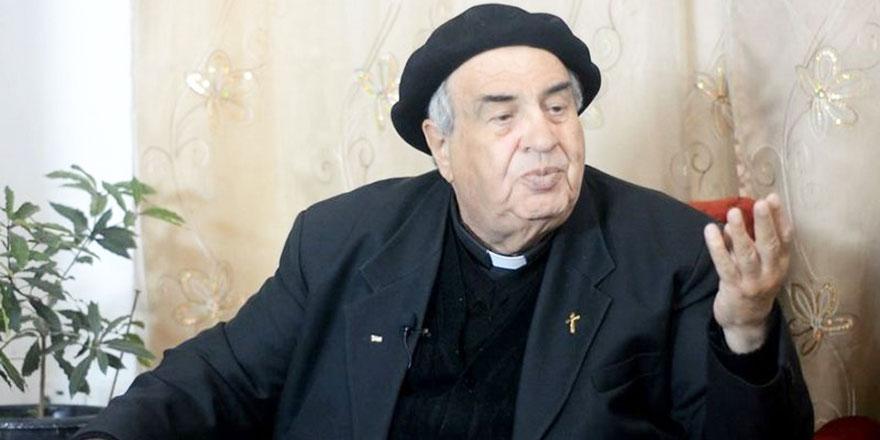 Hristiyan din adamı: Bize yeni Selahaddin Eyyubi gerek