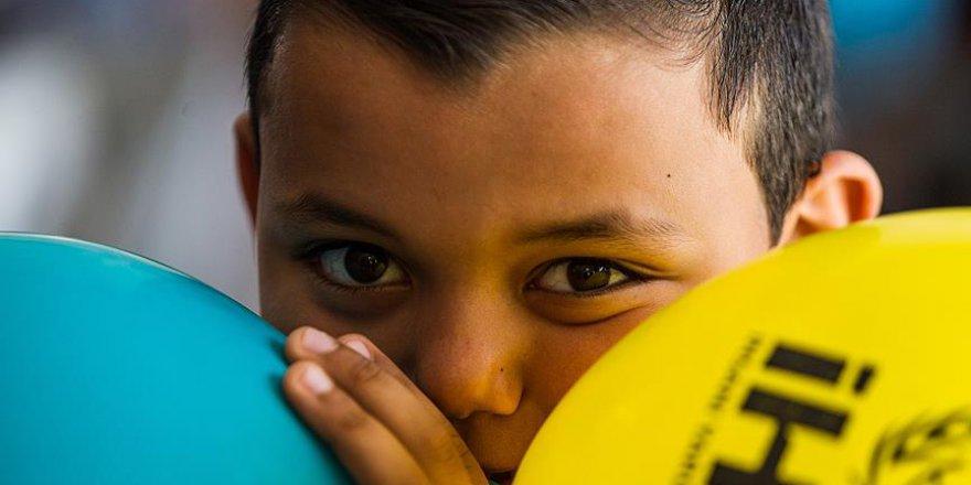 STK'lar ramazanda 'iyiliğin sesi' olacak