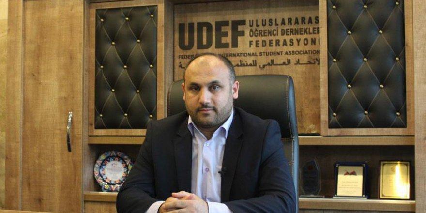 Türkiye'nin uluslararası öğrenci hedefi 350 bin