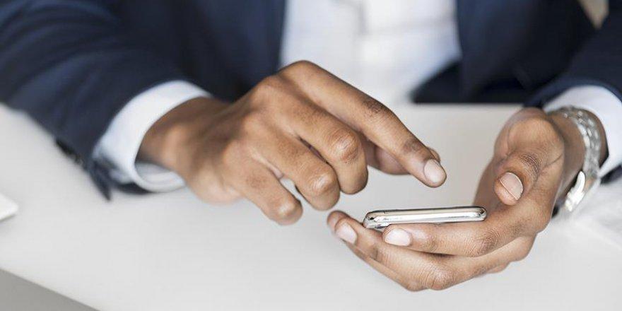 Noterlerde SMS dönemi