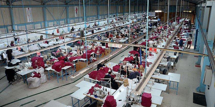 Güneydoğu'dan 952,5 milyon dolarlık ihracat gerçekleşti