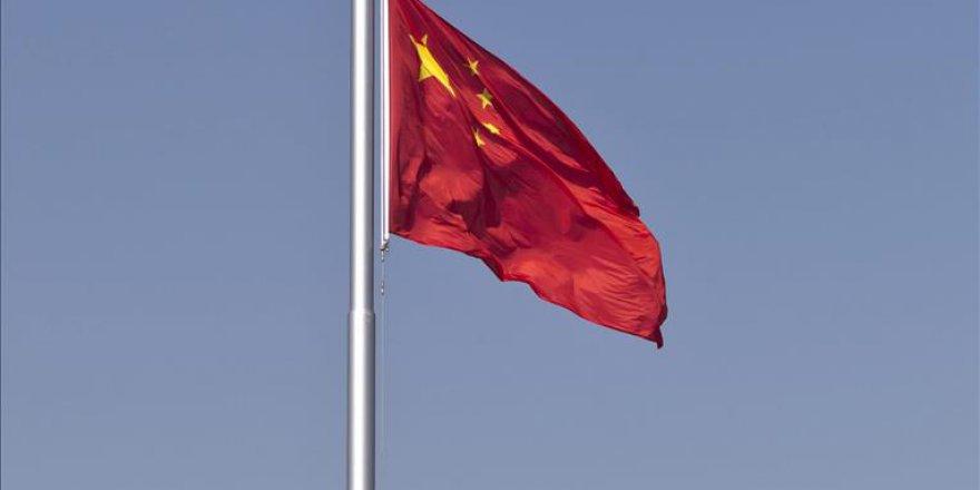 Çin'de sel hayatı felç etti