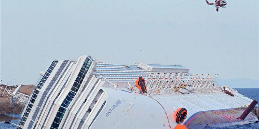 Hindistan'da feribot felaketi