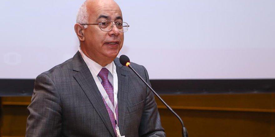 'Osmanlı yardıma gelmeseydi Bakü Azerbaycan'ın olmayacaktı'