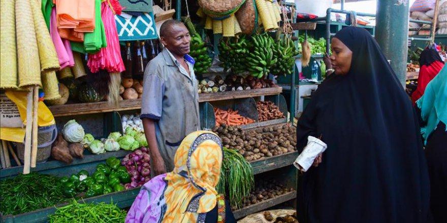 Kenya'nın tarihi kenti Ramazan'ı karşılıyor