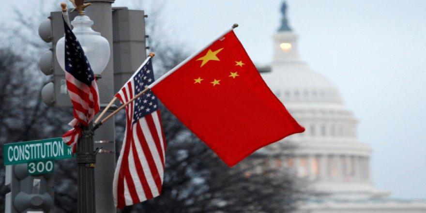 ABD ile Çin arasında ticaret sorunu sürüyor
