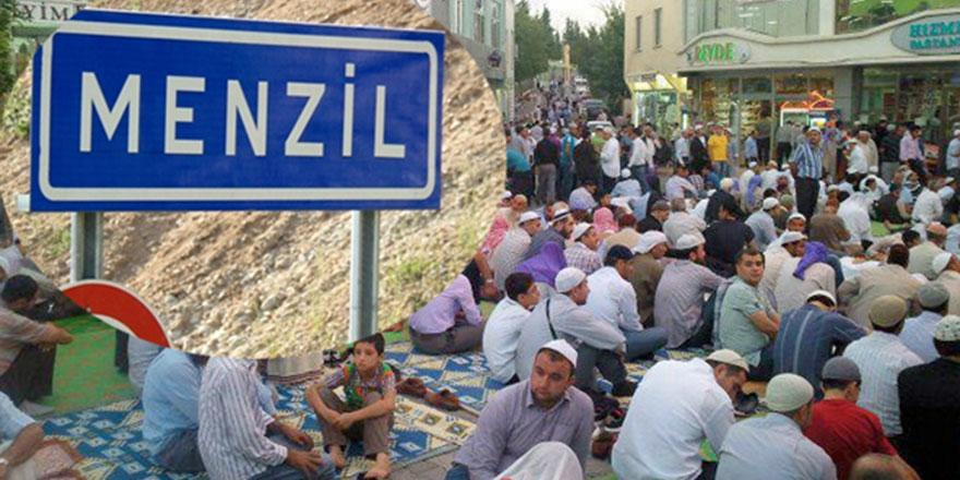 Menzil tarikatı 24 Haziran seçiminde kimi destekleyeceğini açıkladı