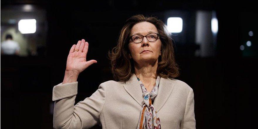 İşkenceci Hasbel CIA direktörlüğüne seçildi