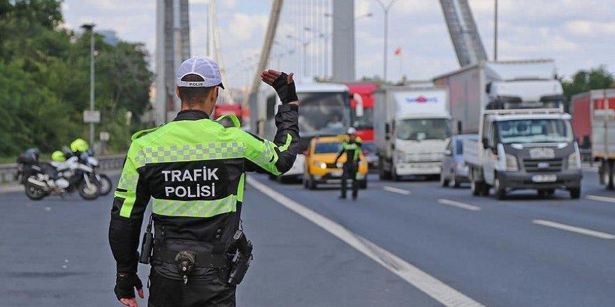 İslam İşbirliği Teşkilatı toplantısı için bugün bazı yollar trafiğe kapalı
