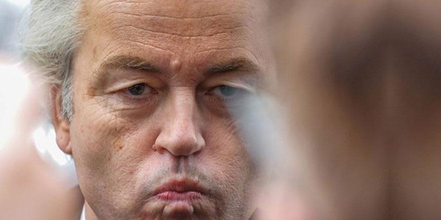 İslam düşmanı Wilders'e ağır darbe