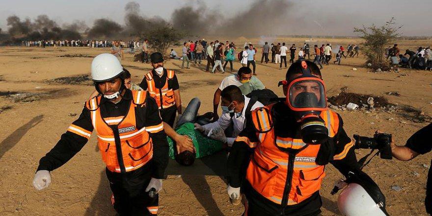 Hamas, Birleşmiş Milletler'in adımından memnun