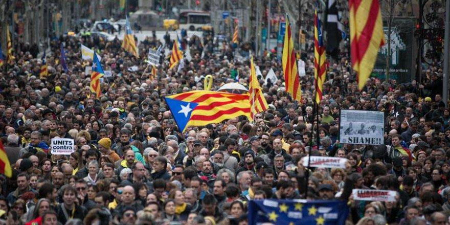 Katalonya meselesi muamma olarak kaldı