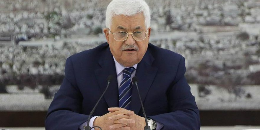 Mahmud Abbas'ın sağlık sorunları endişelendiriyor
