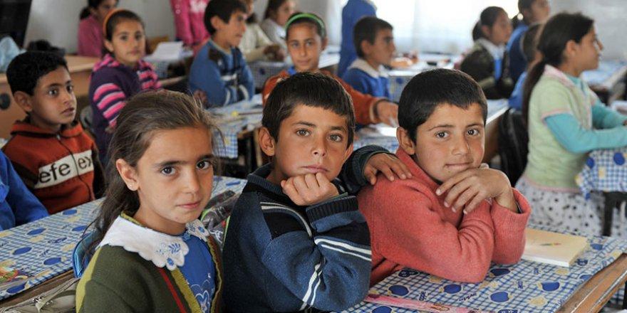 Kızılay'dan 'Geleceğe El Uzat' kampanyası