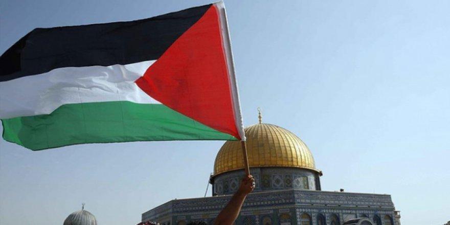 Filistin uzlaşı teklifinin detayları belli oldu