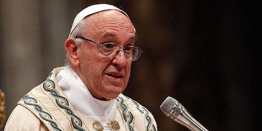 Papa, Uygurları 'zulüm gören halklar' arasında saydı, Çin öfkelendi