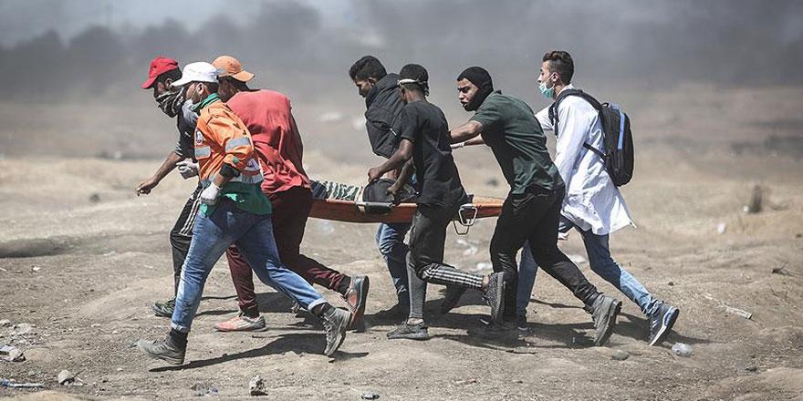 Ceza Mahkemesi İsrail katliamları için ön inceleme başlattı