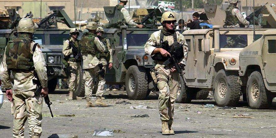Afganistan'daKİ ABD güçlerinde görev değişikliği
