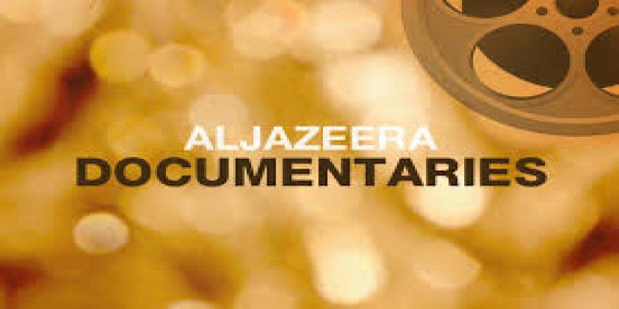 El Cezire'nin yeni belgeseli ABD'de ses getirecek