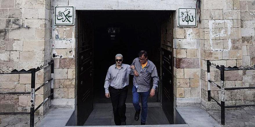 Gazze'de Müslüman-Hristiyan dostluğu: Düşmanımız aynı