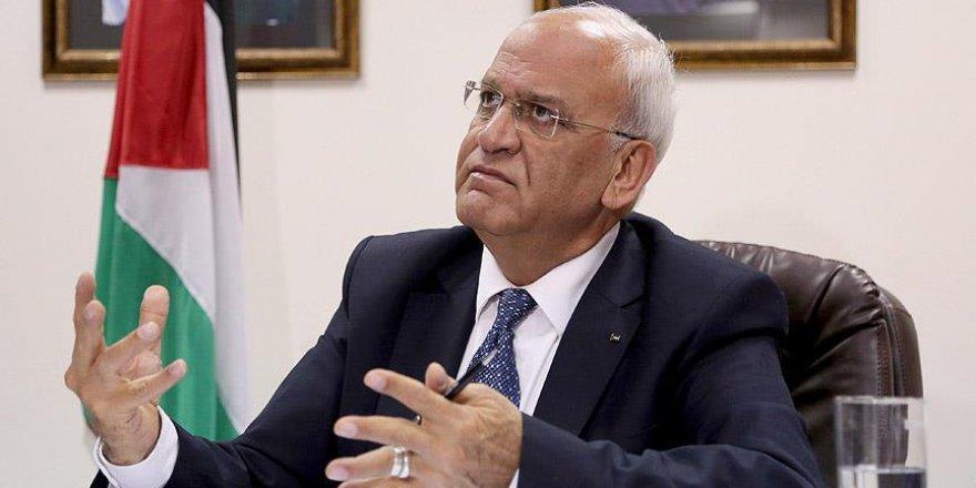 Filistin İsviçre Dışişleri Bakanından özür bekliyor