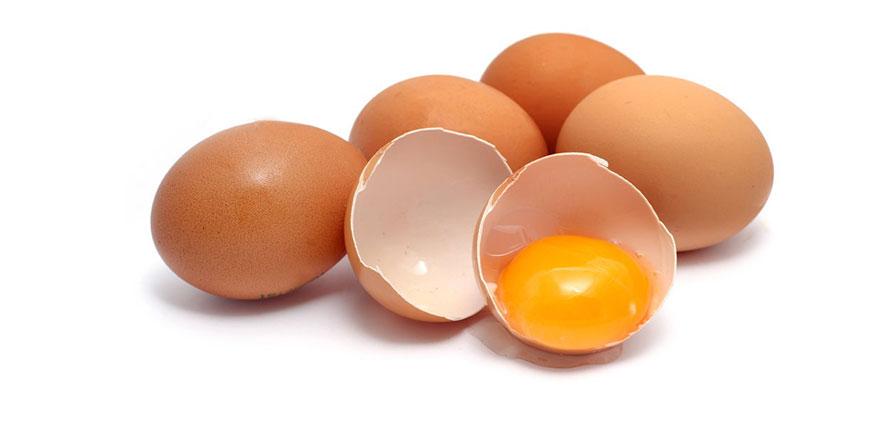 Hollanda'da ilaçlı yumurtalar piyasada