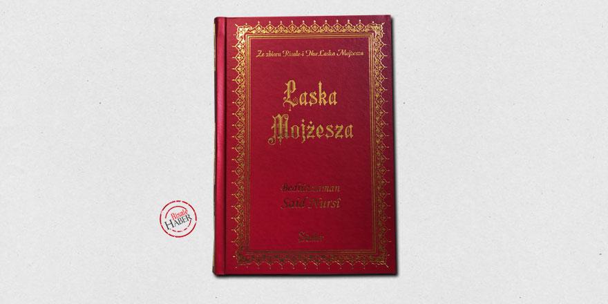 Risale-i Nur Külliyatından Asay-ı Musa Lehçeye tercüme edildi