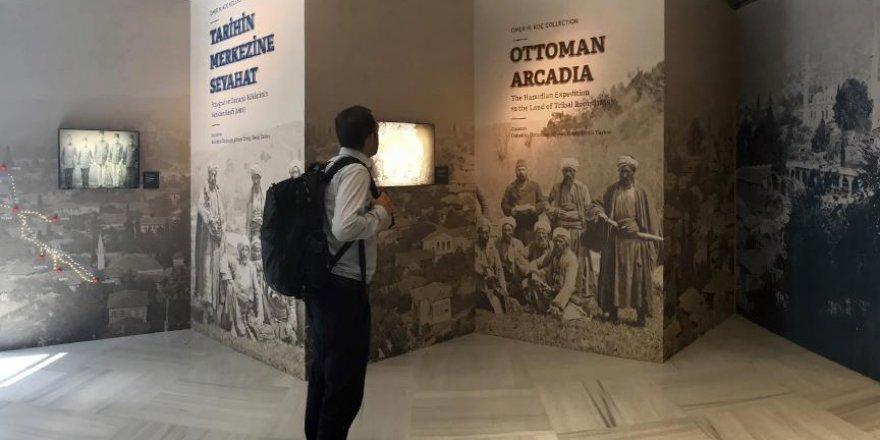 Fotoğraflarla Osmanlı'nın köklerine yolculuk