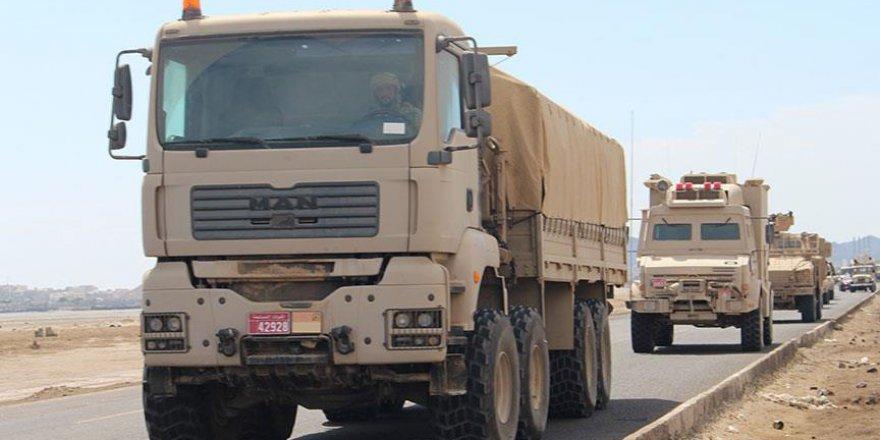 Yemen ordusu, Husilere karşı başarı kazanıyor