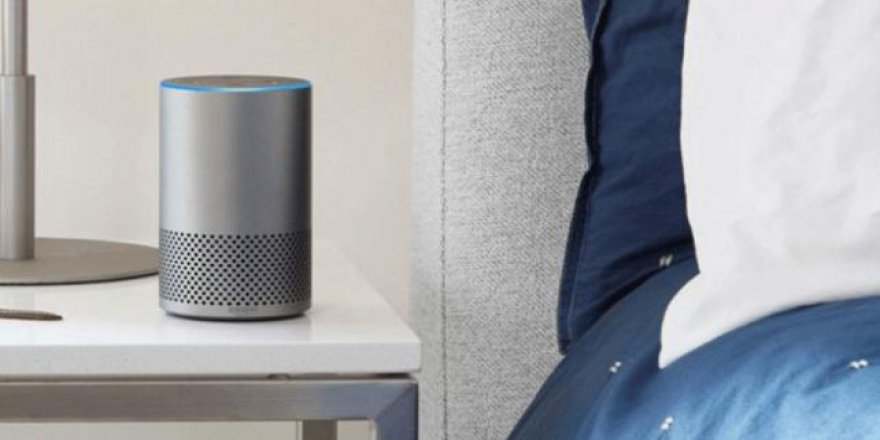 Alexa'da güvenlik skandalı