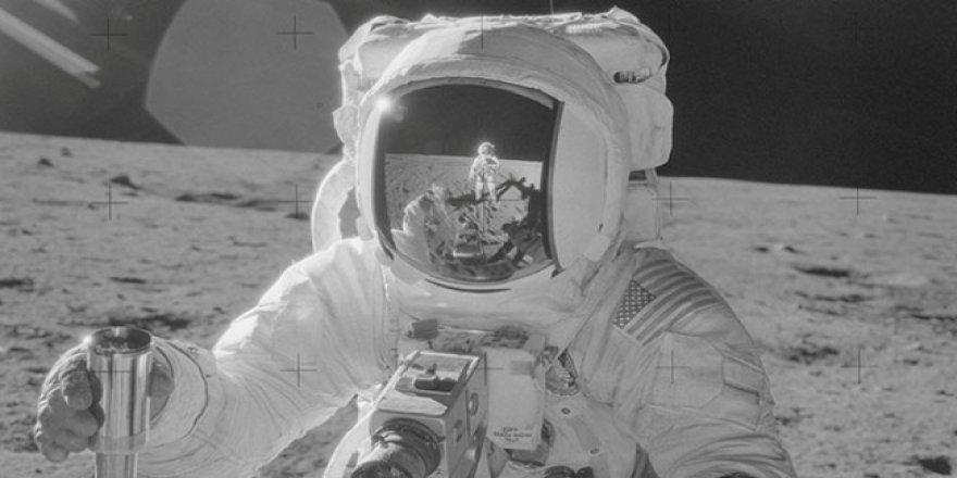 ABD'li astronot Alan Bean hayatını kaybetti