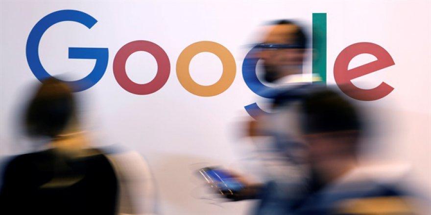 Google 965 milyon Euro vergi cezası ödeyecek