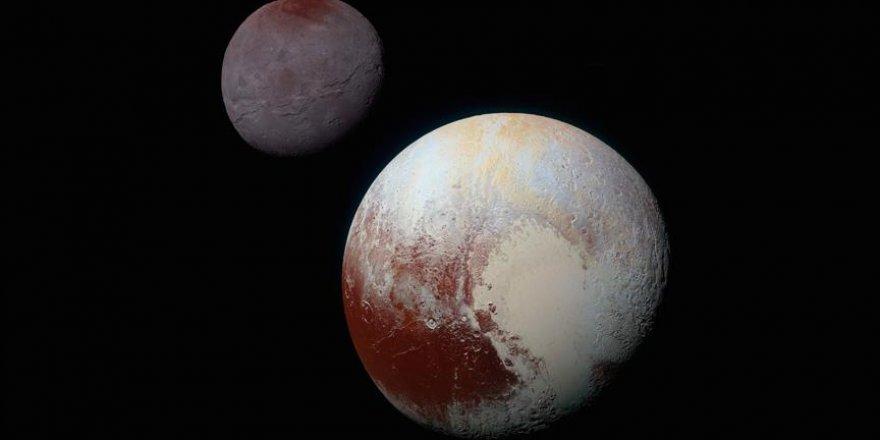 Plüton'un yaratılışına dair yeni teoriler