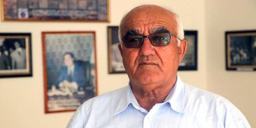 Aydın'ın Koçarlı ilçesinden Atatürkçü Düşünce Derneği'ne tepki