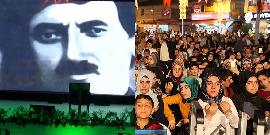 Esenler Belediyesi'nden Kur'an gecesi ve Said Nursi programı