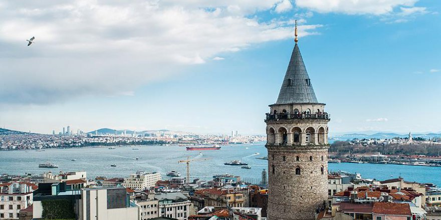 Meteoroloji'den Marmara Bölgesi'ne müjde